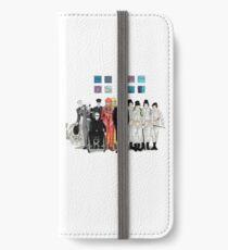 Stanley Kubrick iPhone Wallet/Case/Skin