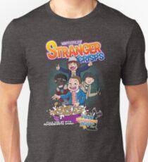 Stranger Crisps Unisex T-Shirt