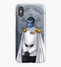 admiral iPhone Case/Skin