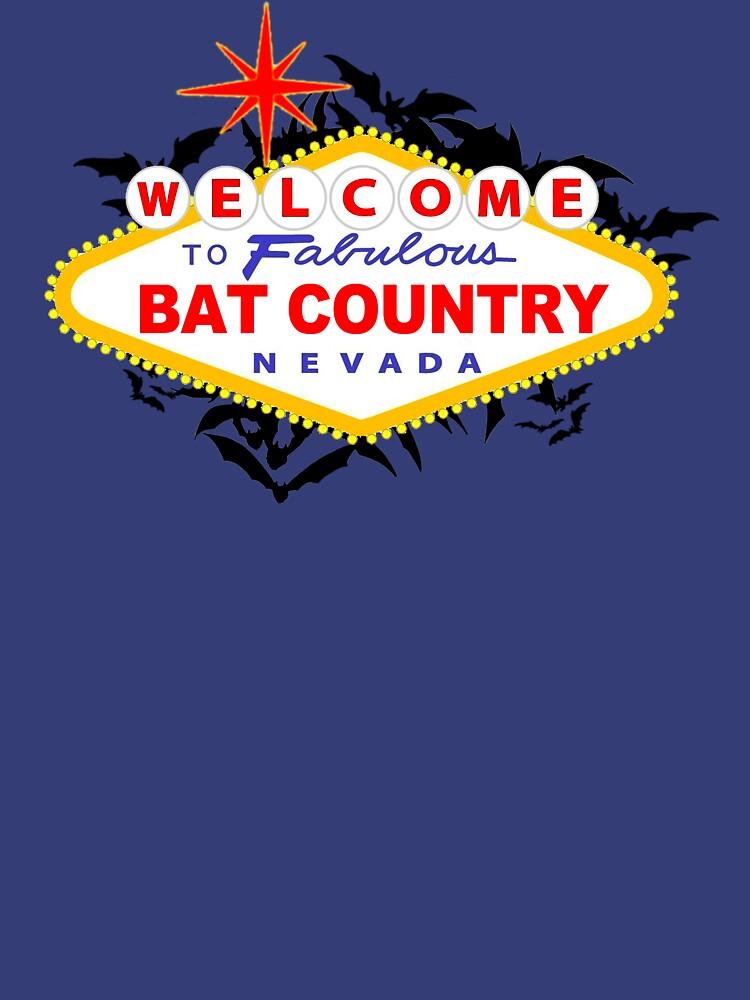 Bat Country de lucassanchez