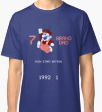 7 Grand Dad  Classic T-Shirt