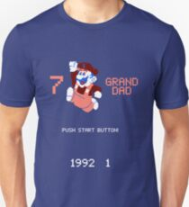 7 Grand Dad  Unisex T-Shirt