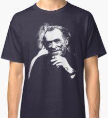 Charles Bukowski Classic T-Shirt