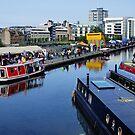 Edinburgh Canal Festival 2016 by smcneem
