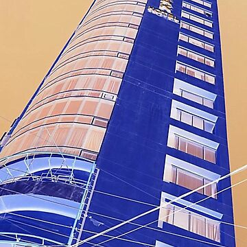 peak hotel by errolmurillo
