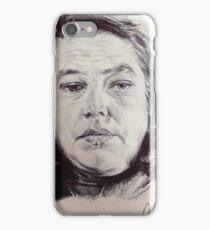 Kathy Bates iPhone Case/Skin