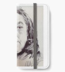 Kathy Bates iPhone Wallet/Case/Skin