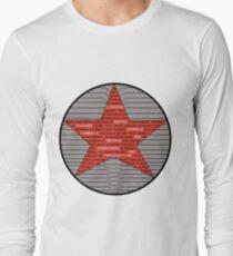 Winter Soldier Trigger Words T-Shirt