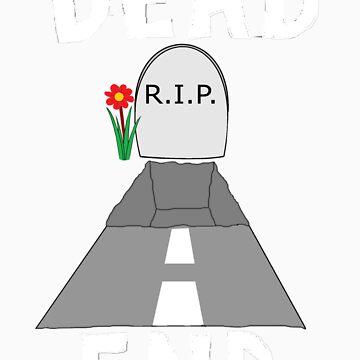 dead end by errolmurillo