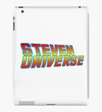 Back to the Futurniverse iPad Case/Skin