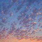 Endless Sky by jenithea