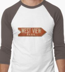West View Park Sign T-Shirt