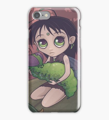Grublings iPhone Case/Skin