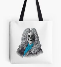 Sexy Scarfer Tote Bag