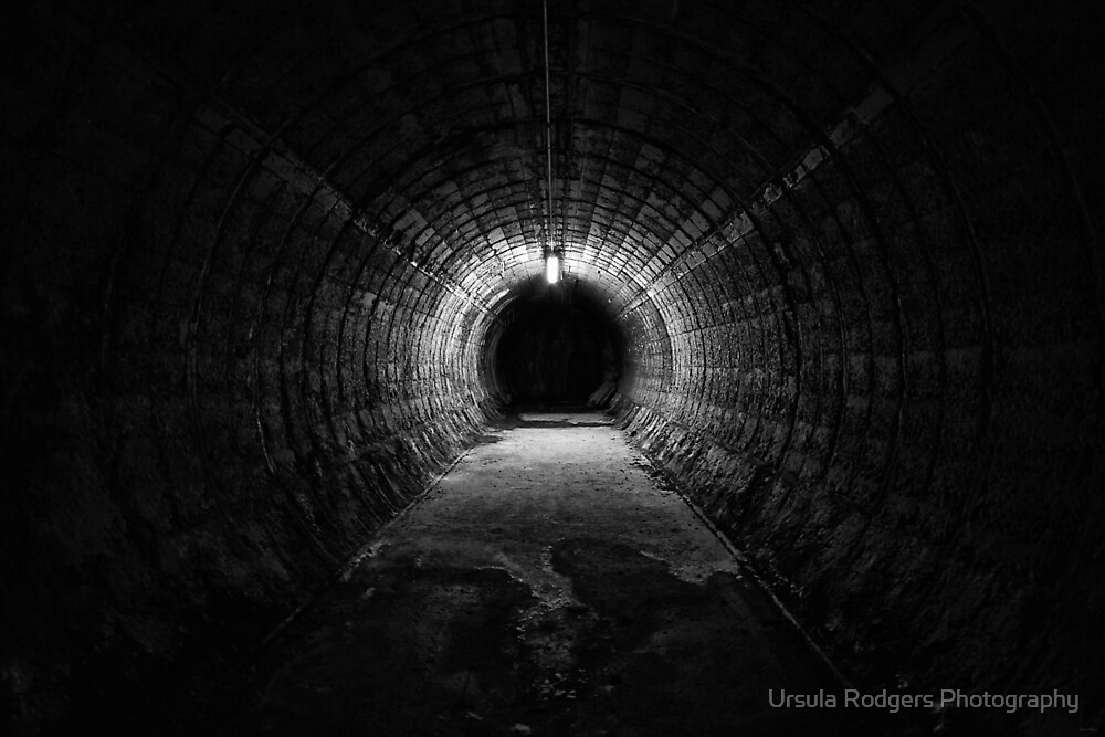 No Further by Ursula Rodgers Photography