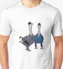 City geese T-Shirt