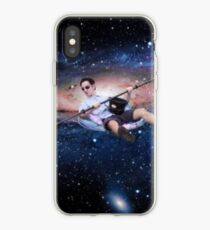 filthy franky iPhone Case