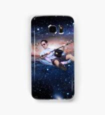 filthy franky Samsung Galaxy Case/Skin