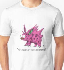Flanderino Unisex T-Shirt