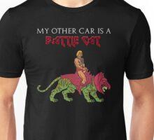 Battle Cat Unisex T-Shirt