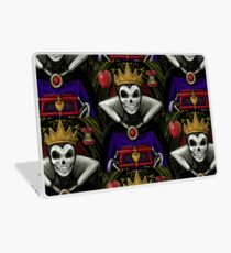The Stepmother Laptop Skin