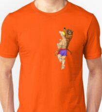 Tiger Uppercut Unisex T-Shirt