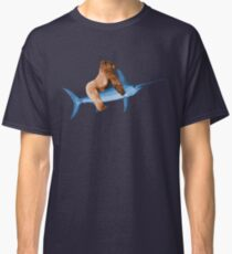 Kong and Engaurde Classic T-Shirt