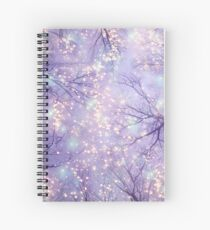 Each Moment of the Year Spiral Notebook