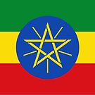 Ethiopia Colors (Horizontal) by Sinubis