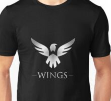 Wings Gaming Dota 2 Unisex T-Shirt