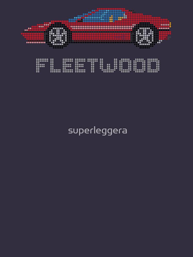 Ferrari BB512 Boxer - Fleetwood by superleggera