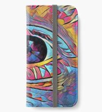 IndiviDuality iPhone Wallet/Case/Skin