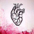 Bleeding Heart by tatumhafford