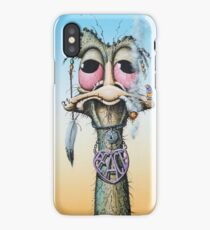 The Rainbow  Tribe iPhone Case/Skin