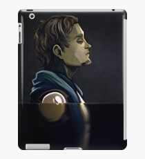 Head Above Water iPad Case/Skin