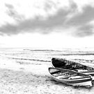 Low Tide by Mugsy