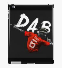 paul pogba iPad Case/Skin