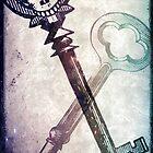 Skeleton Key by fullmoonhippie