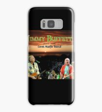 SAN03 Jimmy Buffett and the Coral Reefer Band TOUR 2016 Samsung Galaxy Case/Skin