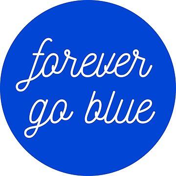 siempre ir azul de alexwein