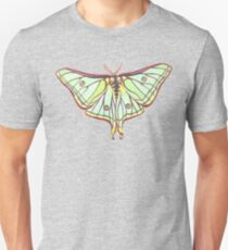Green Moth T-Shirt