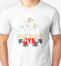 Bulk Biceps Gym T-Shirt