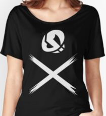 Team Skull Women's Relaxed Fit T-Shirt