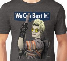 ghost buster Unisex T-Shirt