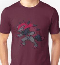 Zoroark Sprite Unisex T-Shirt