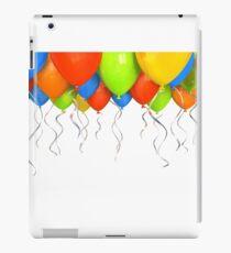 Sky Color iPad Case/Skin