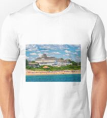 Ocean House Summer Unisex T-Shirt