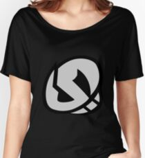 Team Skull - Pokemon Sun & Moon Women's Relaxed Fit T-Shirt
