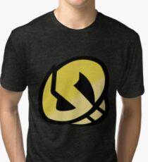 Team Skull - Pokemon Sun & Moon Tri-blend T-Shirt