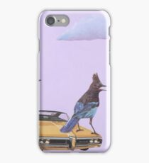 Two Jays and a Bonneville iPhone Case/Skin